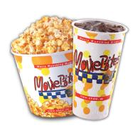 Link to Shaw Theatres A Large Popcorn Combo Set details page