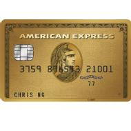 Link to American Express Gold Card details page