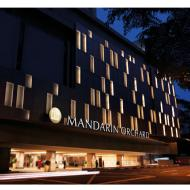 Mandarin Orchard Earn points faster at Mandarin Orchard (Banquet only) with EXTRA from Membership Rewards