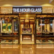 The Hour Glass Earn points faster at The Hour Glass with EXTRA from Membership Rewards