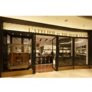 Link to L'Atelier Earn points faster at L'Atelier with EXTRA from Membership Rewards details page