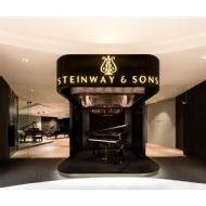 Steinway Gallery Earn points faster at Steinway Gallery Singapore with EXTRA from Membership Rewards