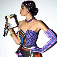 Moschino Earn points faster at Moschino with EXTRA from Membership Rewards