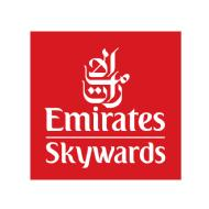 Link to Emirates Emirates Skywards details page