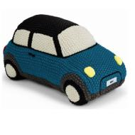MINI Knitted Car (Island)