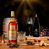 MWA Earn points faster at Malt & Wine Asia  with EXTRA from Membership Rewards