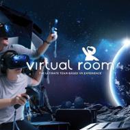 VIRTUAL ROOM 4 player experience