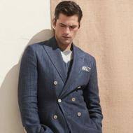 Link to Brunello Cucinelli Earn points faster at Brunello Cucinelli with EXTRA from Membership Rewards details page