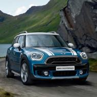 MINI Cooper S Countryman 2-weeks Lease