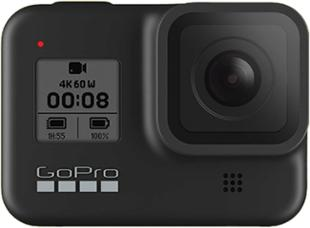 BESTDENKI GOPRO Hero 8 Black