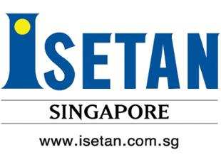 Isetan From $20 to $100 Voucher