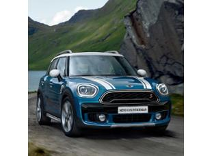 MINI Cooper S Countryman 1-month Lease