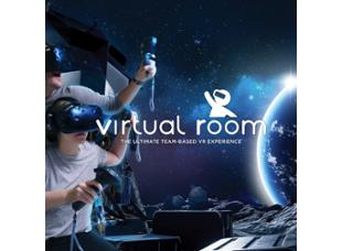 VIRTUAL ROOM 2 player experience