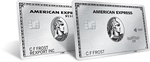 American Express Platinum Cards
