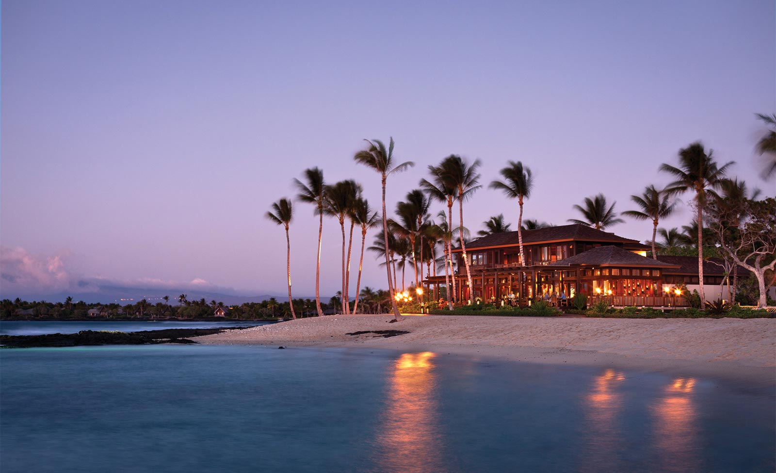 Fine Hotels + Resorts® | The Hotel Collection | Amex Travel