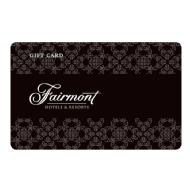 Link to Fairmont Hotels & Resorts Gift Card USD100 details page