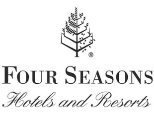 Four Seasons Gift Card USD100