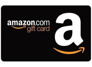 amazon.co.uk Gift Certificate
