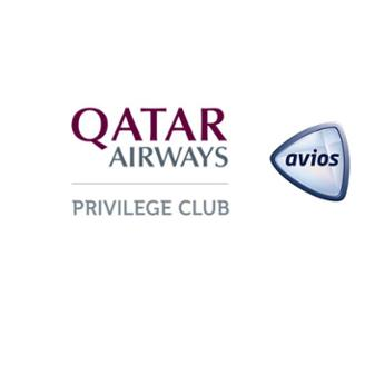 Qatar Airways - Privilege Club