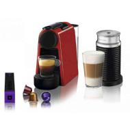 Nespresso Essenza Mini Red Pack
