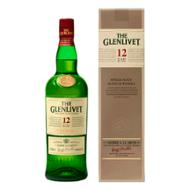 Ir a The Glenlivet Whisky The Glenlivet 12 years 700 ml Ver detalle