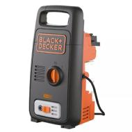 Black and Decker Hidrolavadora Black and Decker BW13