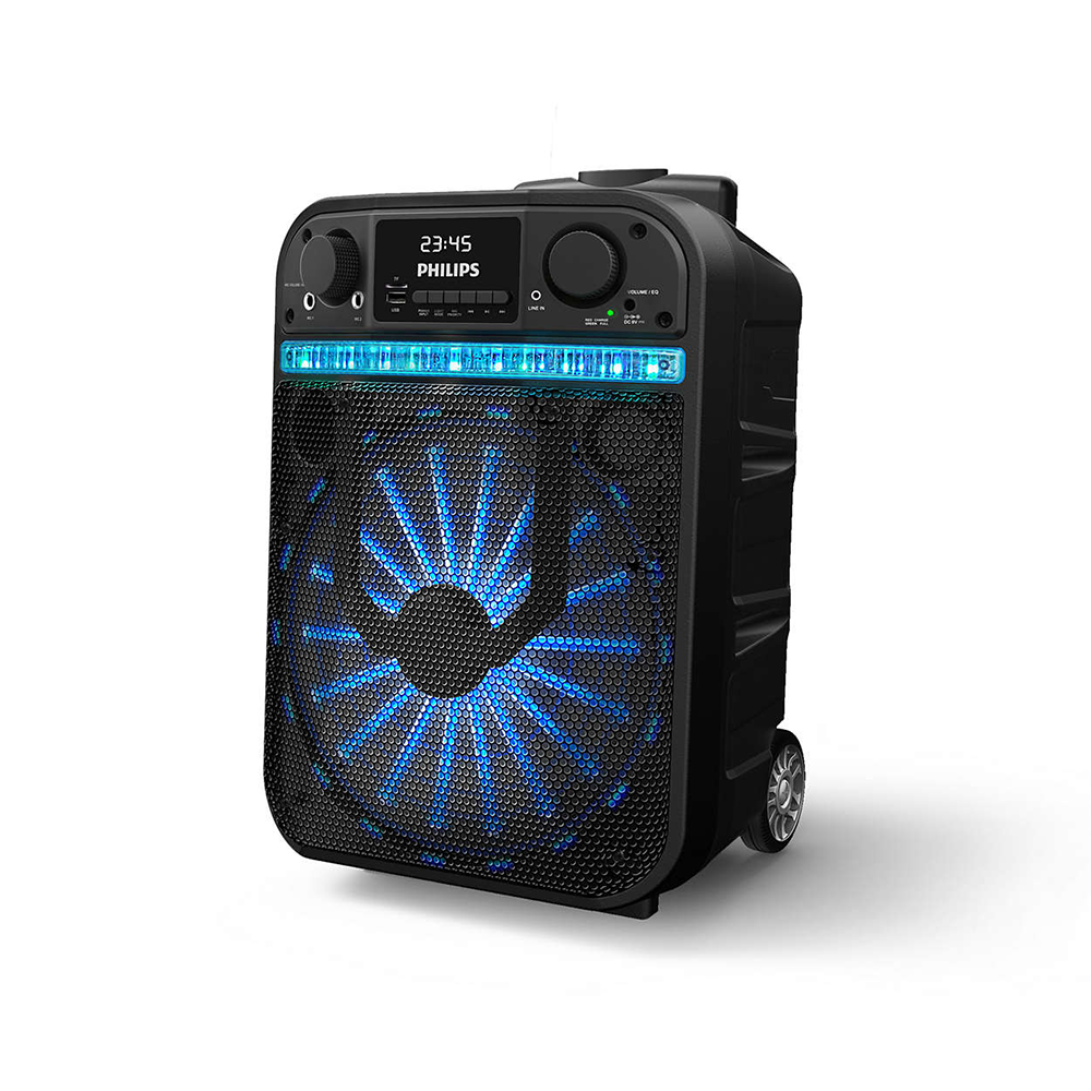 Philips Parlante Party Speaker