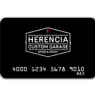 Herencia Argentina Giftcard