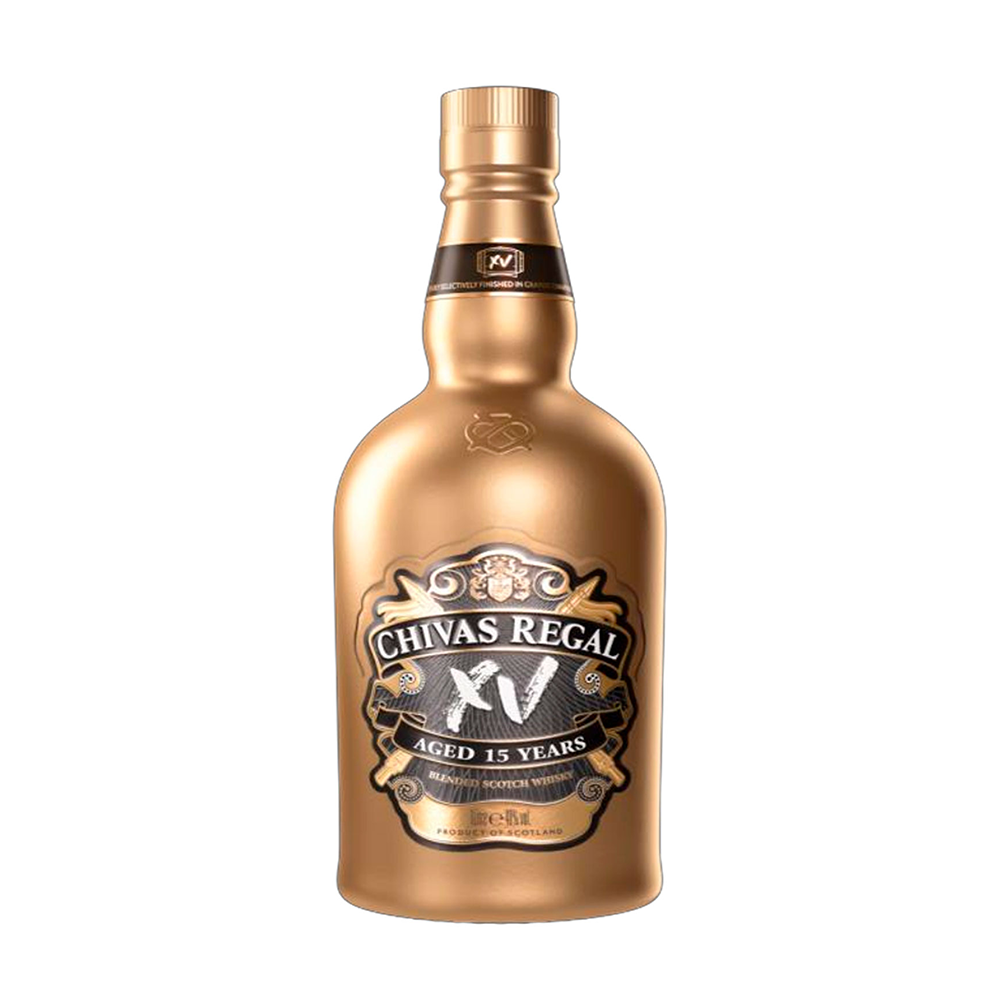 Whisky Chivas XV gold 750 ml
