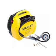 Stanley Compresor sin tanque 1.5 HP + kit
