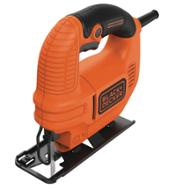 Black and Decker Sierra caladora