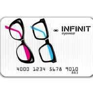 Infinit Giftcard