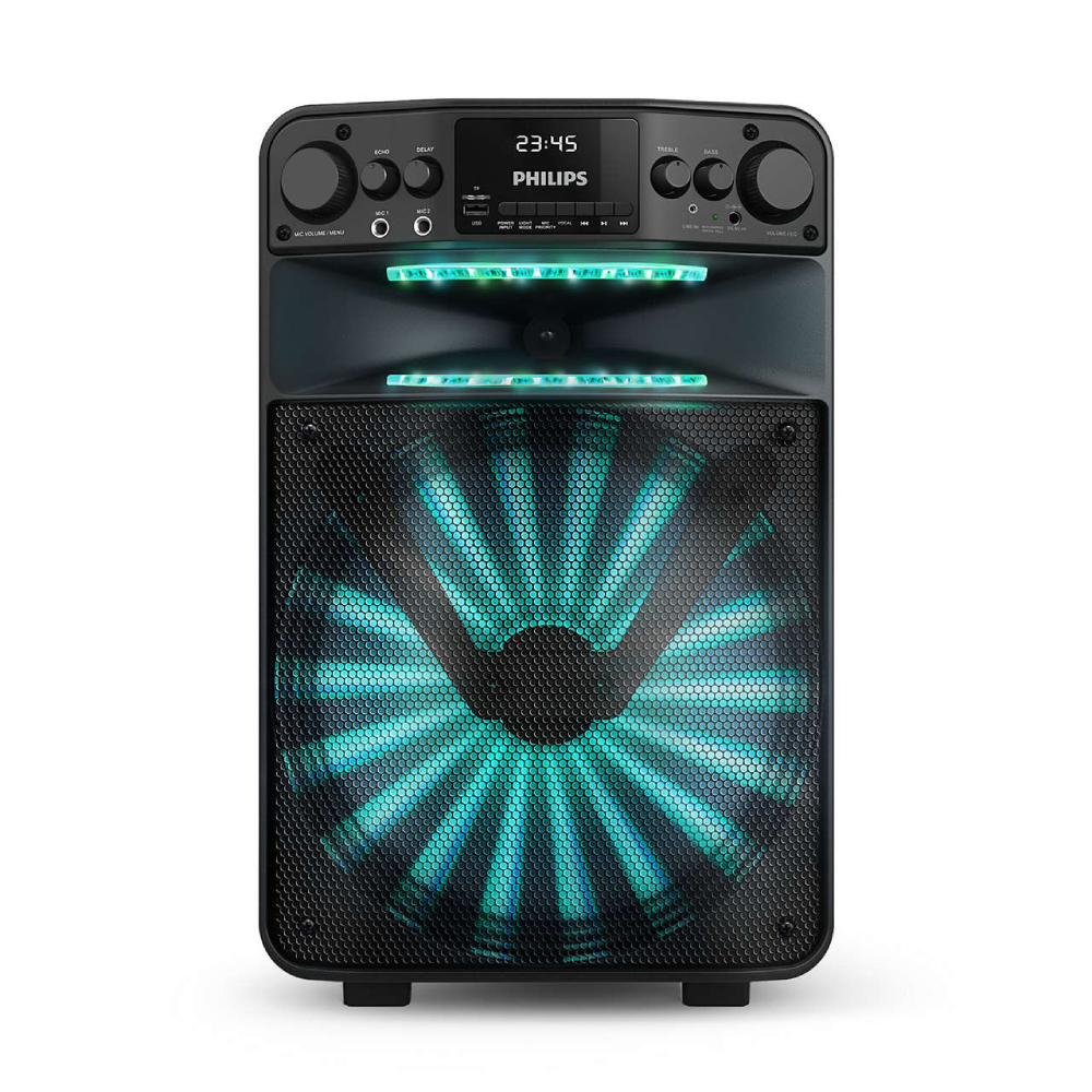 Philips Parlante Bluetooth Party Speaker