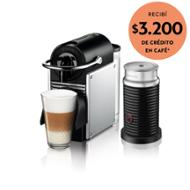 Nespresso Lattissima One white