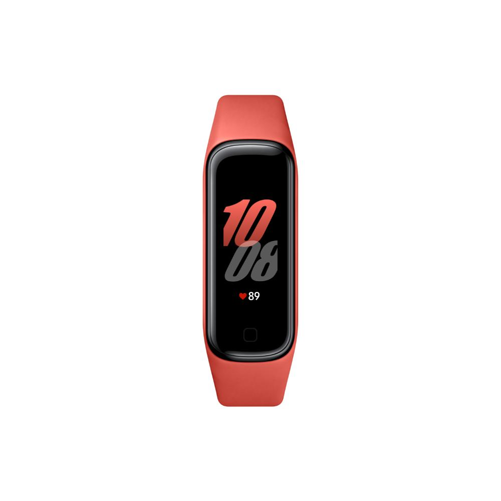 SmartWatch Galaxy Fit 2 Red