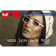 Lof Optica Giftcard
