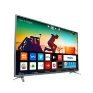 "Philips Led  Philips Smart 50"" 4K Ultra HD"