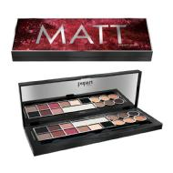 Pupa Kit de sombras PUPART S.8 Red Madness