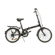 Firebird Bicicleta Firebird plagable R20