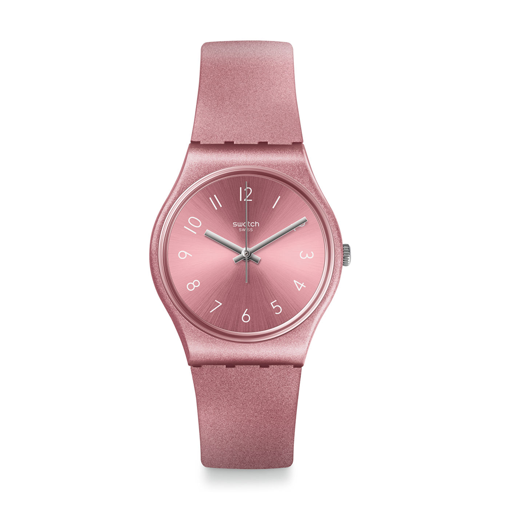 Swatch Reloj dama So Pink