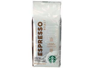 Bolsa de Café en grano 250 g Starbucks Take Away