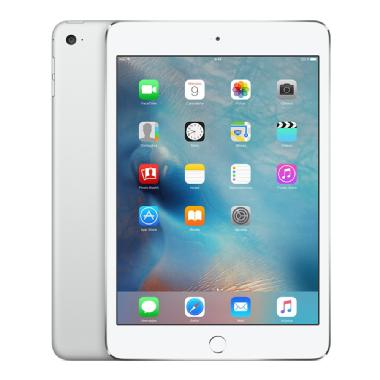 IPAD MINI 4 WIFI 128GB PLATA