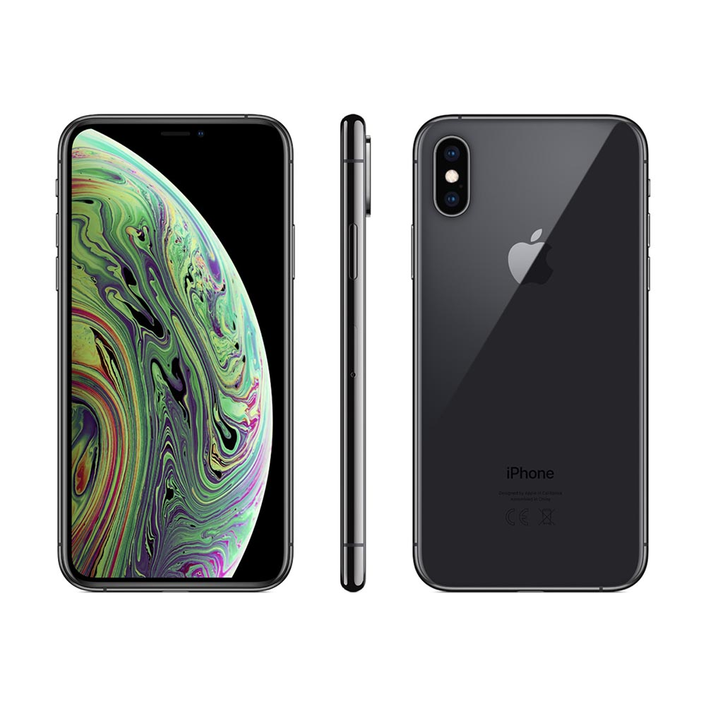IPHONE XS 256GB GRIS ESPACIA