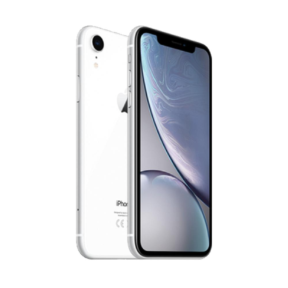 iPhone XR 128GB color blanco