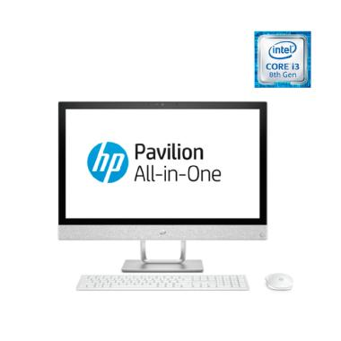ORDENADOR SOBREMESA ALL IN ONE HP PAVILION All in One