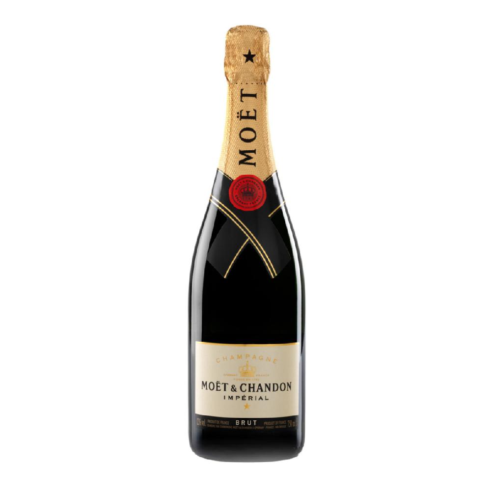 CHAMPAGNE MOET CHANDON IMPERIAL BRUT