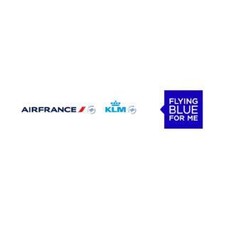 AIR FRANCE Y KLM Flying Blue
