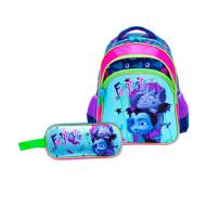 Enlace ATM PACKS Set backpack vampirina Detalles