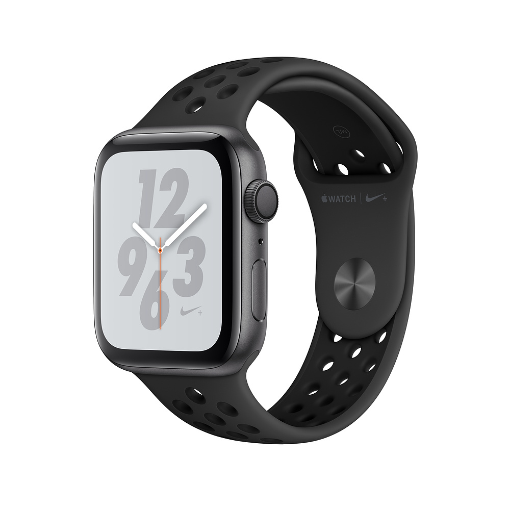 Apple Watch Nike+ Series 4 (GPS + Cellular)