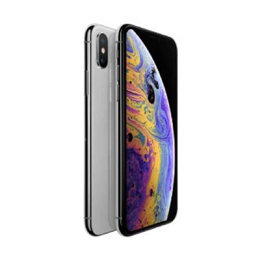 iPhone XS Max de 256 GB en Plata